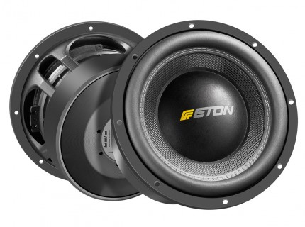 Eton Force F12 SPL Subwoofer Chassis 300 mm (30 cm/12 Zoll),4000 Watt