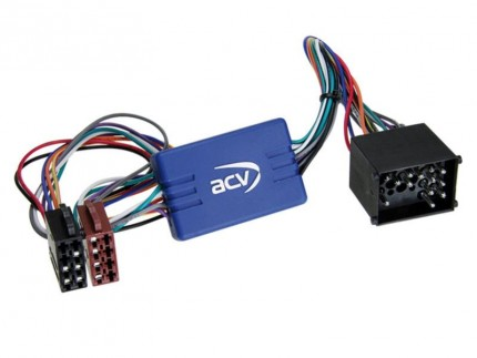 Aktivsystemadapter BMW / Land Rover / Rover
