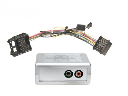 AUX Audio Interface BMW 3 / 5 / Mini
