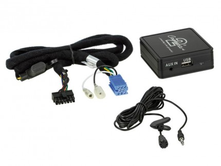 Bluetooth Adapter Alfa Romeo