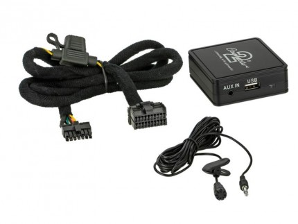 Bluetooth Adapter Subaru 20-PIN